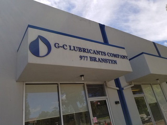 Get Started/Contact Us, G-C Lubricants Company
